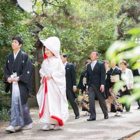 新潟大神宮 結婚式