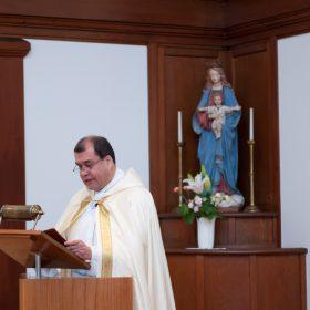 カトリック新潟教区 チャペルウェディング