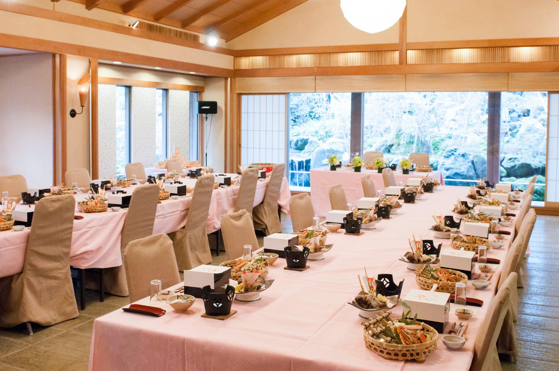富士屋 結婚式