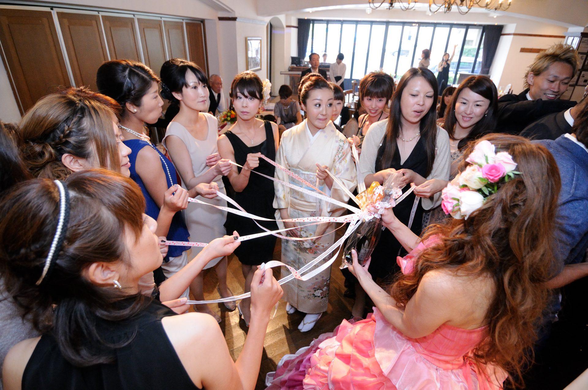 ジョイア・ミーア 結婚式