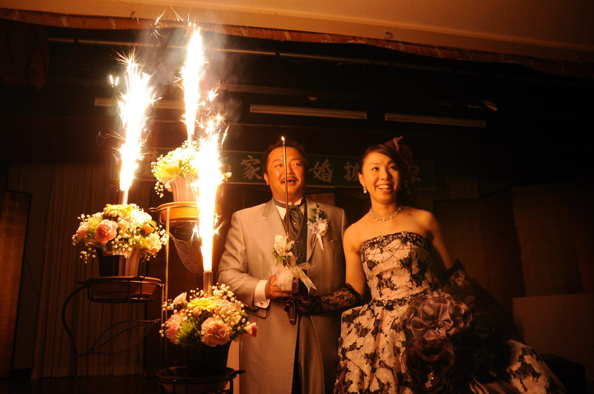ひさご荘 結婚式