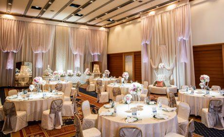 ホテルオークラ新潟 結婚式